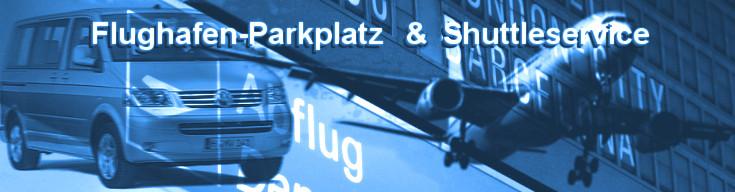 Sky-Parkplatz